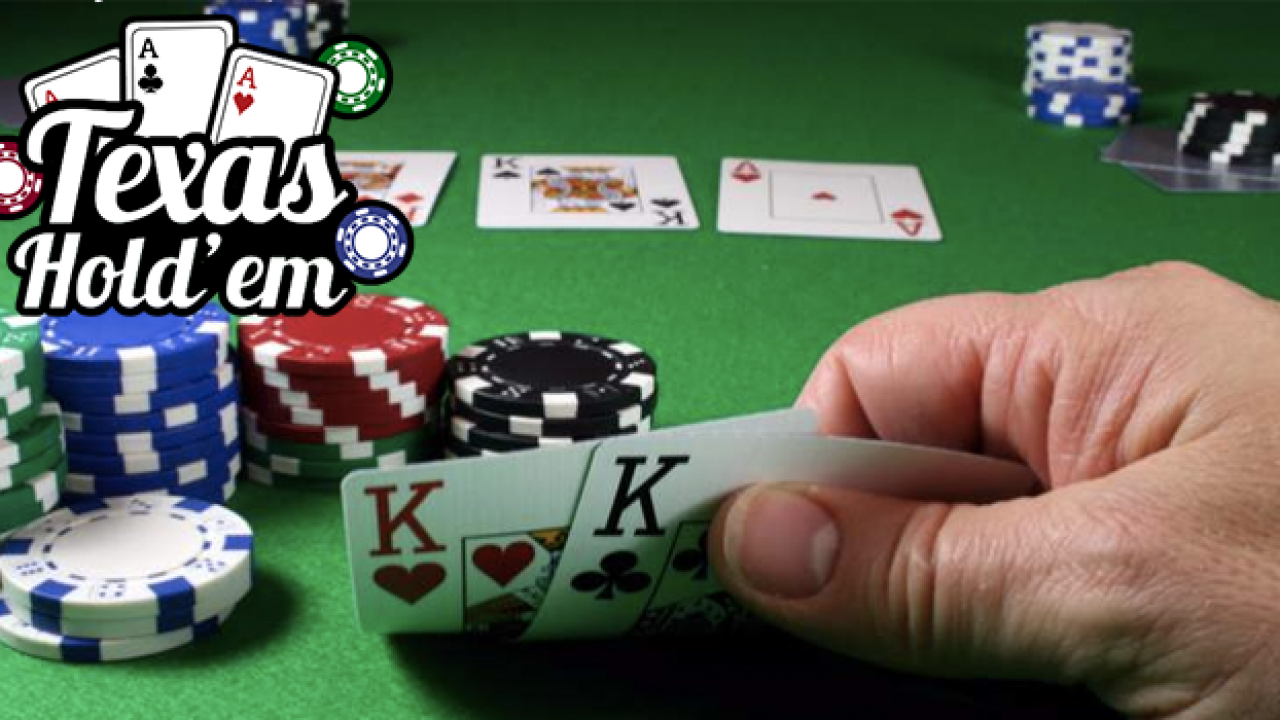 The Reason Texas Holdem Becomes Popular in Gambling Online